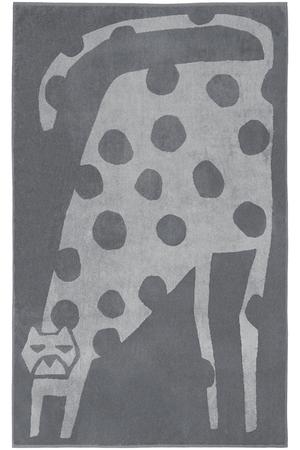 【OTTAIPNU】ブランケットバスタオル animal