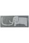 【OTTAIPNU】フェイスタオル animal オッタイピイヌ/OTTAIPNU elephant