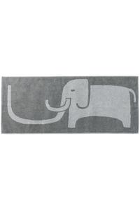 <ELLE SHOP>【OTTAIPNU】フェイスタオル animal elephant画像