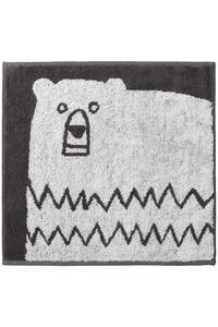 <ELLE SHOP>【OTTAIPNU】ハンカチタオル animal polarbear画像