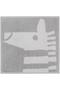 【OTTAIPNU】ハンカチタオル animal オッタイピイヌ/OTTAIPNU zebra