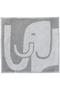 【OTTAIPNU】ハンカチタオル animal オッタイピイヌ/OTTAIPNU elephant