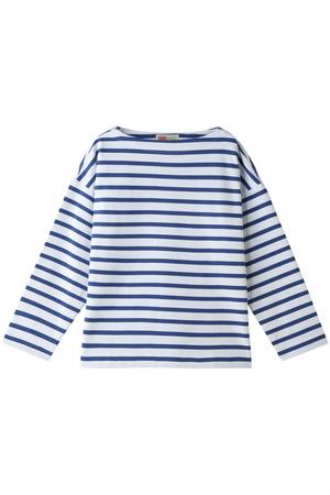 【MEN】GTS ビッグマリンボーダーシャツ トラディショナル ウェザーウェア/Traditional Weatherwear