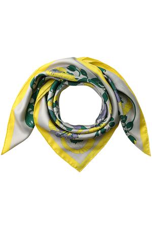 【manipuri】LILY BELL スカーフ