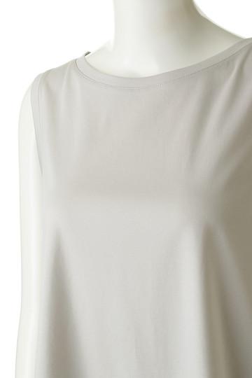 エリオポール/HELIOPOLEのボンディング フレアスリーブTシャツ(ホワイト/4186-8812)