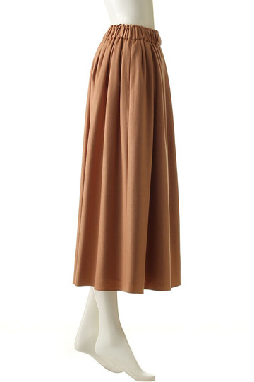 圧縮スムーススカート エブール/ebure