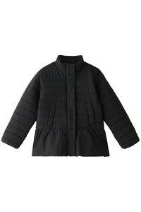 <ELLE SHOP> DANSKIN ダンスキン 【KIDS】PIROUETTE INSULATION ジャケット ブラック画像
