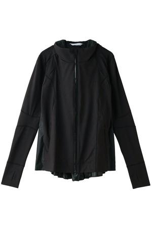 【CAPSULE COLLECTION】バックギャザストレッチジャケット