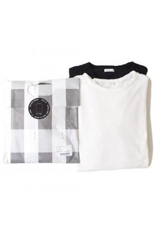 【MEN】【V::ROOM】パックTシャツ タトラス アンド ストラダエスト/TATRAS & STRADA EST