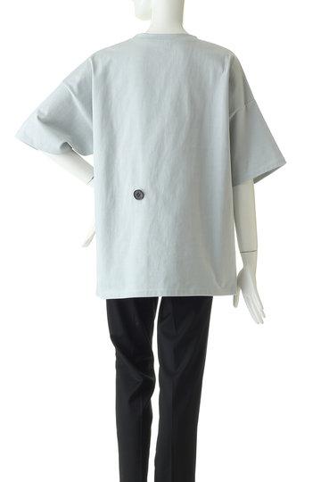 リト/Ritoのベルト付きTシャツ(ライトブルー/0779RTS108B)
