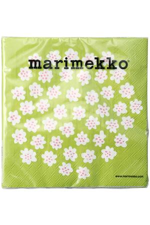 ペーパーナプキン マリメッコ/Marimekko