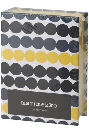 ポストカードセット マリメッコ/Marimekko