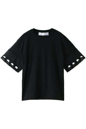 レーススリーブTシャツ ヴィクトリア ヴィクトリア・ベッカム/Victoria Victoria Beckham