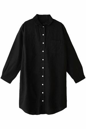 リネンシャツチュニック ネストローブ/nest Robe