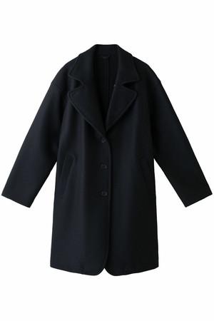 エアメルトンワイドチェスターコート ネストローブ/nest Robe
