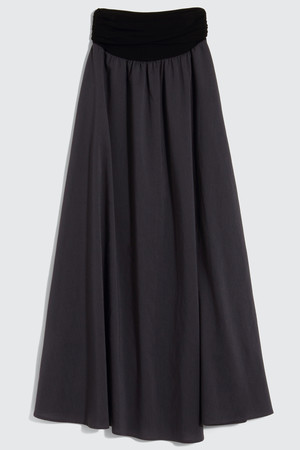 2WAYロングスカート