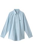 【MEN】ノンアイロン ブルックスクール スーピマコットン GF スポーツシャツ Regent Fit Brooks Brothers