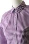 【Red Fleece】ストレッチコットン ポプリン ギンガムチェックシャツ ブルックス ブラザーズ/Brooks Brothers
