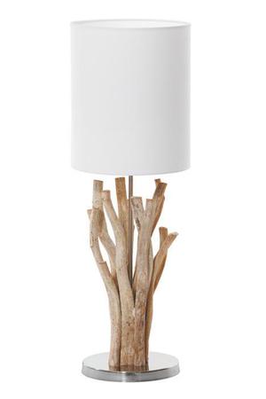 【メーカー取り寄せ】【Flam&Luce】流木テーブルランプ デザインスタジオ ウッド/DESIGN STUDIO WOOOD