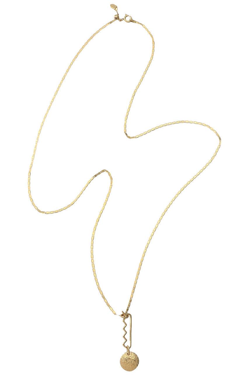 マリア ブラック/MARIA BLACKのGiotto ネックレス(ゴールド/300379YG)