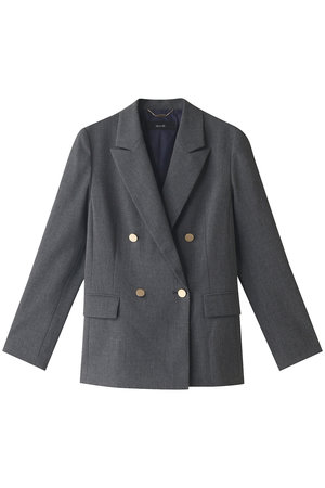 リオペルダブルブレストジャケット