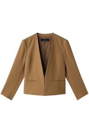 カラーレスタキシードジャケット アルアバイル/allureville
