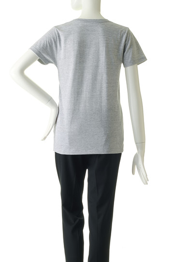 LENTMENTロゴTシャツ アルアバイル/allureville
