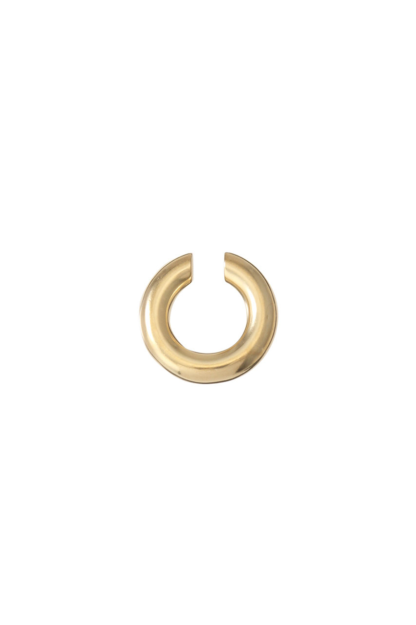プルミエ アロンディスモン/1er Arrondissementの【SASKIA DIEZ】BOLDイヤーカフ(ゴールド/B1002BAC608)