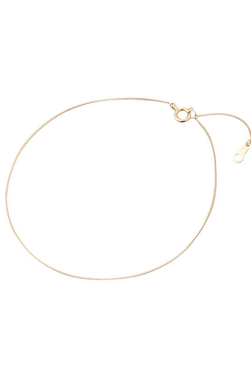 エトレトウキョウ/ETRE TOKYOのSkin Jewelry Bracelet/ブレスレット(ゴールド/1220451095-0)