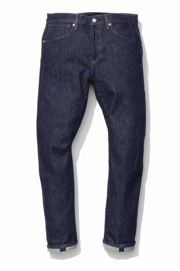 リーバイス®/Levi's®の【MEN】Levi's(R) Engineered Jeans 502 レギュラーテーパー RINSE DENIM(ダークインディゴ/4550125504632)