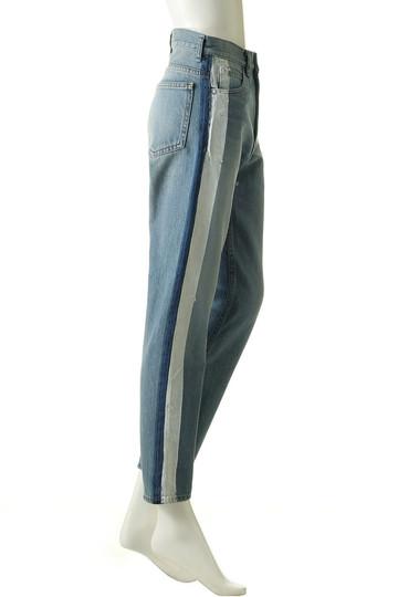 【予約販売】NATURAL W LINE デニム サージ/SERGE de bleu