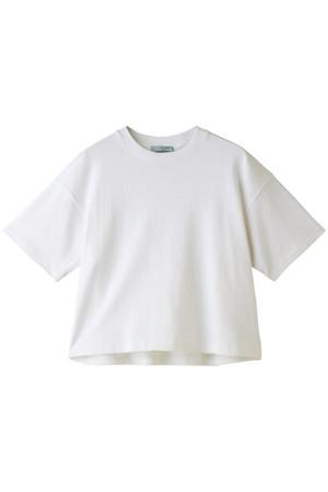 【予約販売】ショートTシャツ サージ/SERGE de bleu