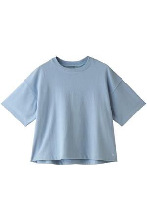 ショートTシャツ サージ/SERGE de bleu