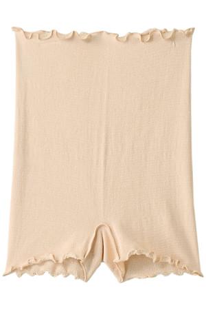 絹のはらまきパンツ