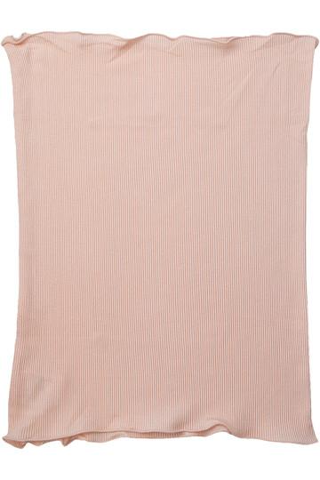 Katakura Silk カタクラシルク 【i-Silk】シルク腹巻 ピンク