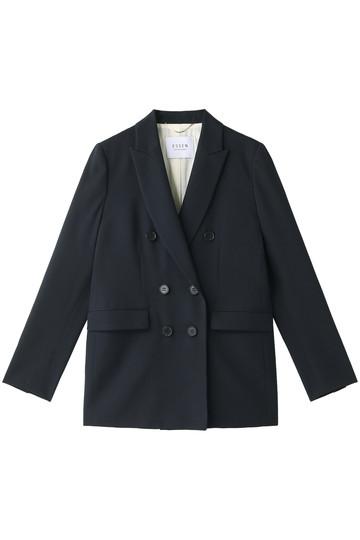 エッセン.ロートレアモン/ESSEN.LAUTREAMONTのジャケット(ネイビー/3105-75629)