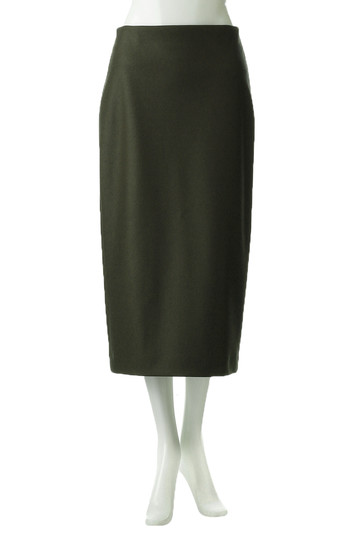 エッセン.ロートレアモン/ESSEN.LAUTREAMONTのタイトスカート(ブラック/3111-76560)