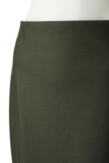 エッセン.ロートレアモン/ESSEN.LAUTREAMONTのタイトスカート(カーキ/3111-76560)