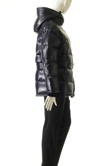 エッセン.ロートレアモン/ESSEN.LAUTREAMONTのOversized down jacket(ネイビー/3105-77508)