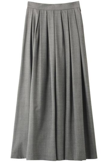 エッセン.ロートレアモン/ESSEN.LAUTREAMONTの【Couture d'adam】スカート(グレー/3103-81736)