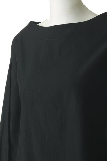 エッセン.ロートレアモン/ESSEN.LAUTREAMONTの【予約販売】ワイドスリーブシャツブラウス(ブラック/3113-81557)