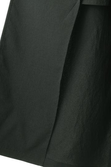 エッセン.ロートレアモン/ESSEN.LAUTREAMONTの【予約販売】TA/VISストレッチジレ(チャコールグレー/3104-83504)