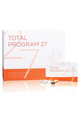 シンプリス トータルプログラム27