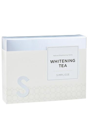 シンプリス/SIMPLISSEのシンプリス ホワイトニングティー(-/4582317490171)