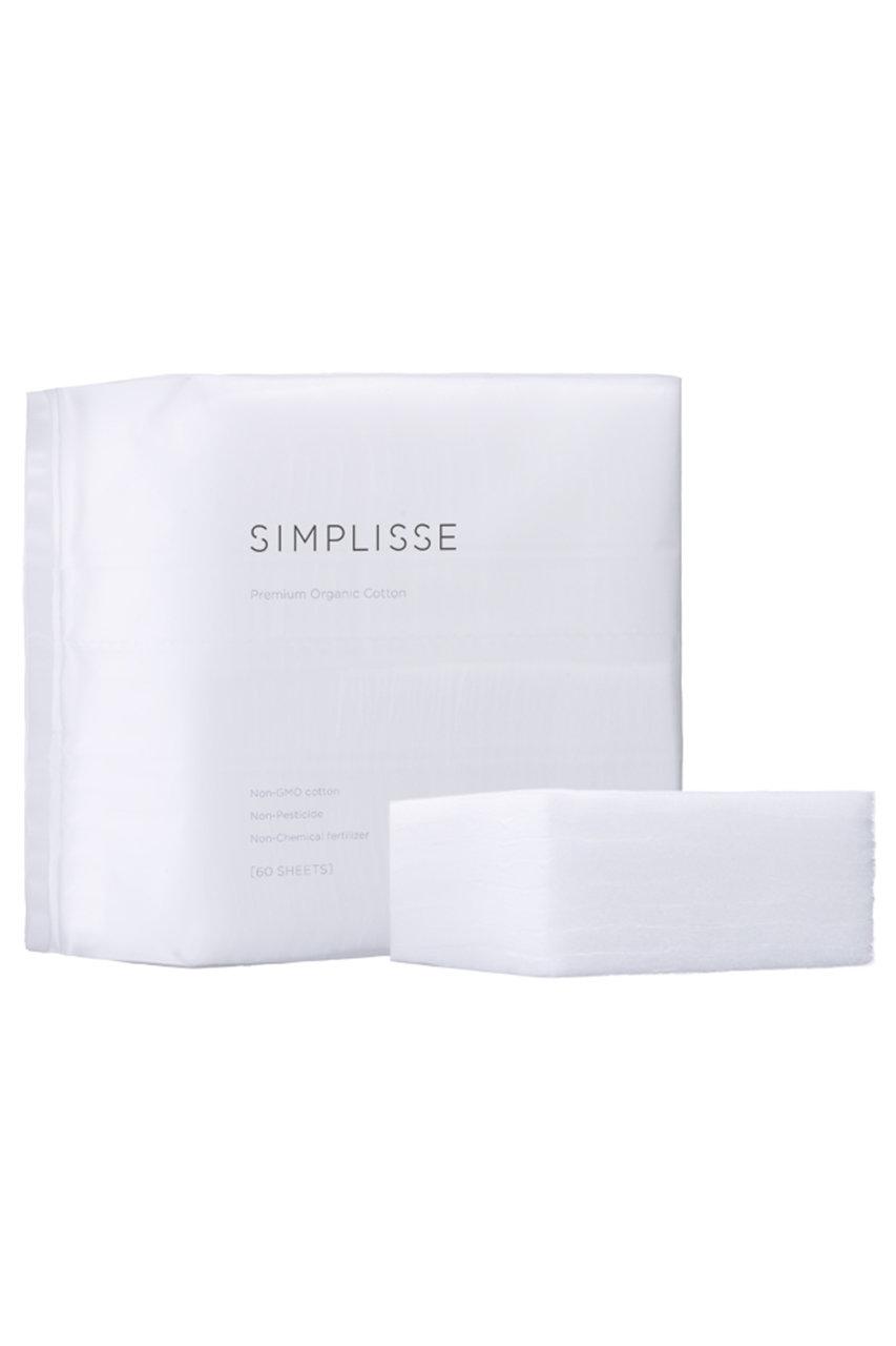 シンプリス/SIMPLISSEのシンプリス プレミアム オーガニック コットン(-/4582317490423)