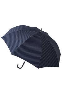 <ELLE SHOP>メンズ(MENS)【フロータス】超撥水・耐風 長傘 ディープブルー画像