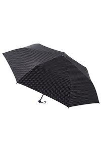 <ELLE SHOP>メンズ(MENS)【フロータス】超撥水 折り畳み傘 ブラック画像