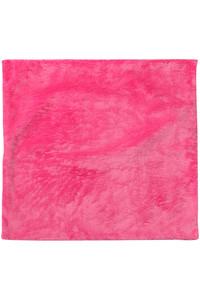 <ELLE SHOP> SALE【40%OFF】コージークッションカバー ピンク