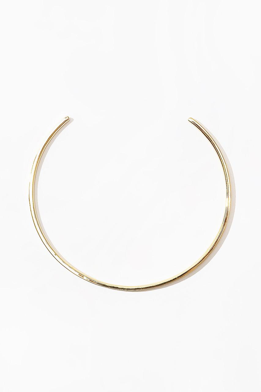 アルティーダ ウード/ARTIDA OUDのbone organic チョーカー(ゴールド/1318110900404000)