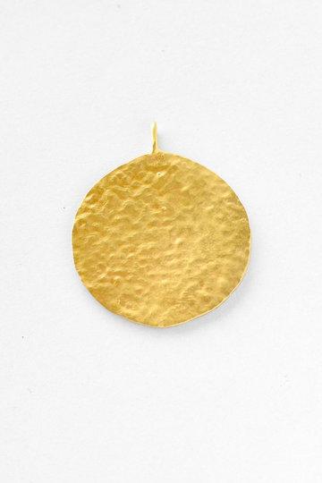 アルティーダ ウード/ARTIDA OUDのancient コイン ARTIDA チャーム(ゴールド/1218210201404002)